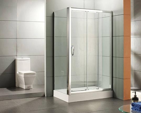 兰州淋浴房玻璃厂