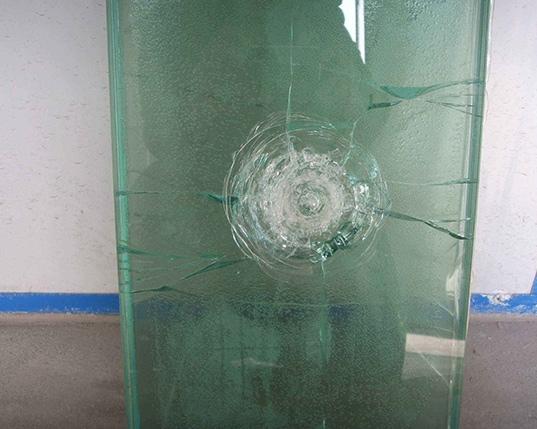兰州防弹玻璃厂