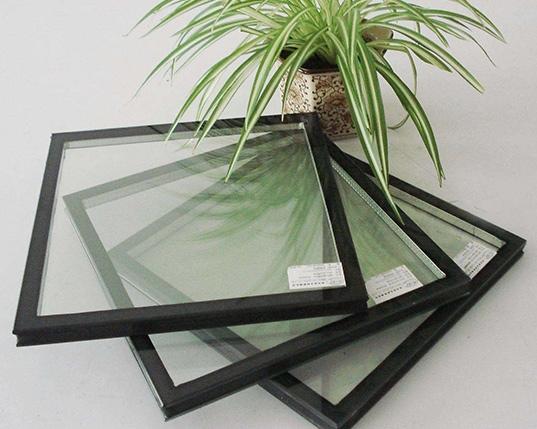 常规遮阳型Low-e中空玻璃