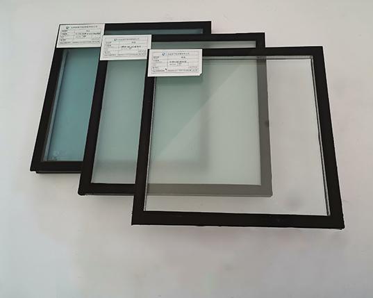 超白LOW一E中空玻璃