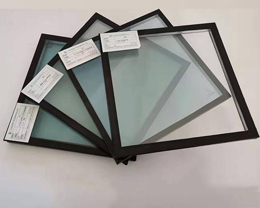 LOW-E中空玻璃