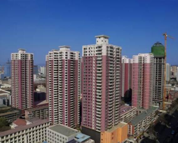 (2010~2015)长城建设集团